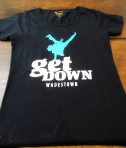 Get Down Blue