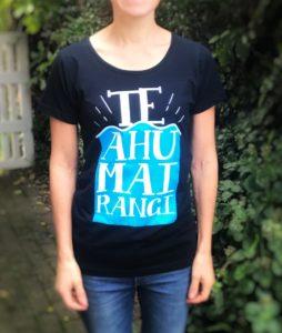 Te Ahu Blue